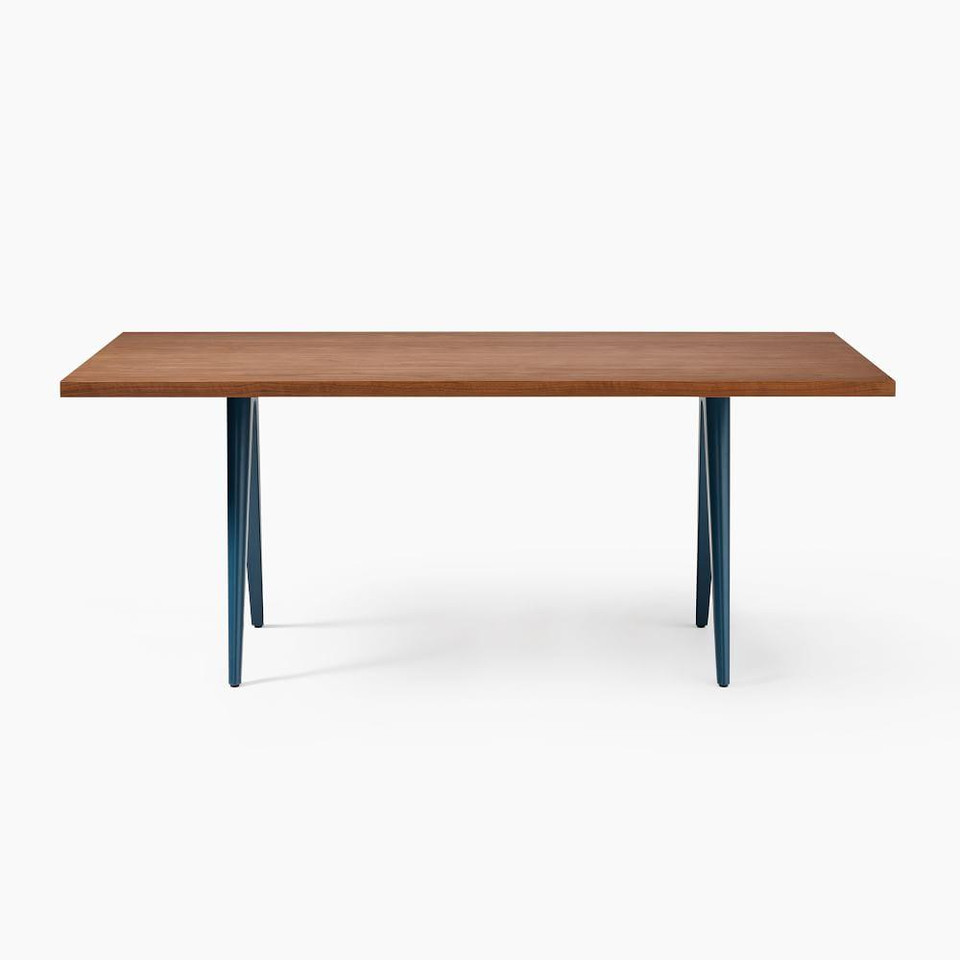 Avery Splayed Dining Table