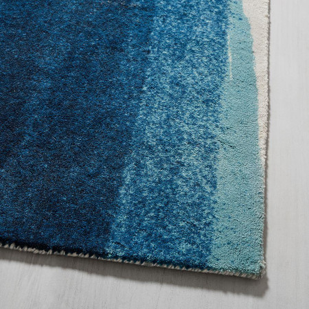 Brushed Palette Rug