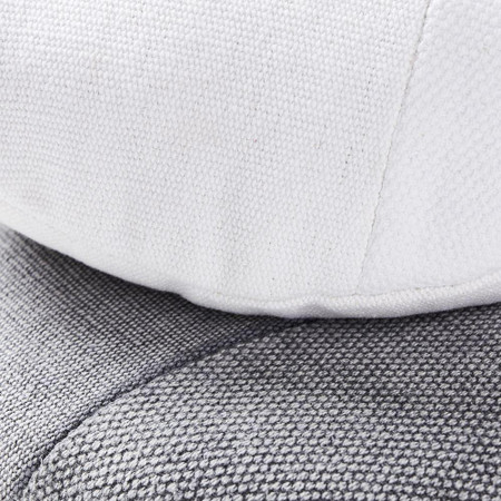 Cotton Canvas Round Cushions