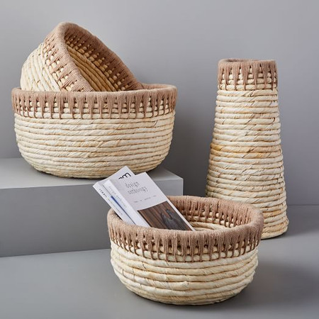 Crown Baskets