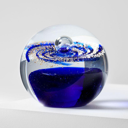 Crystal Celestial Sphere Object