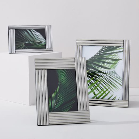Fluted Mirror Frames