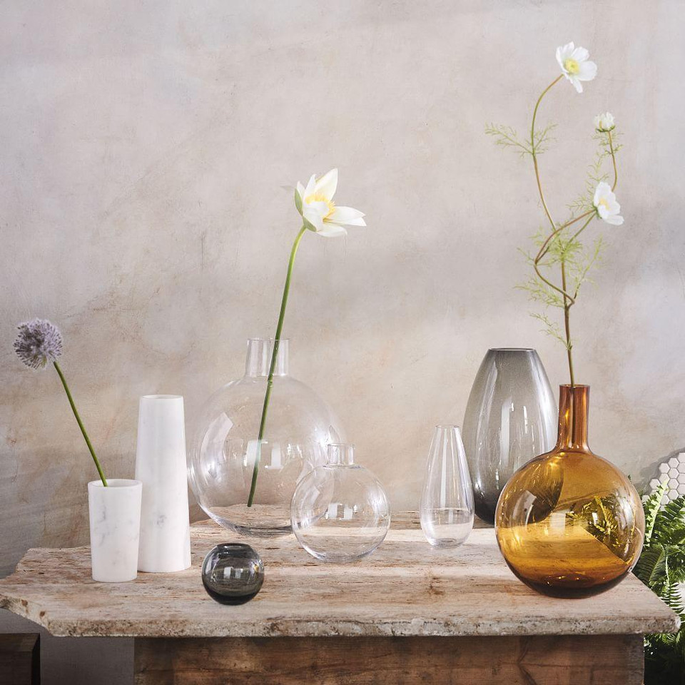 Foundations Vases