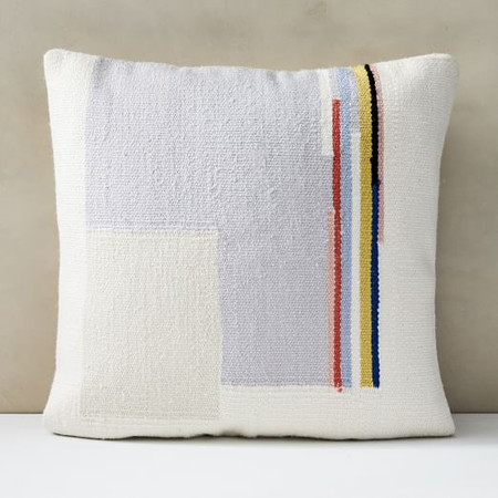 Geo Mini Stripe Cushion Cover
