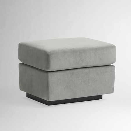 Graham Stationary Ottoman
