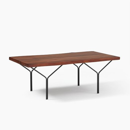 Harbour Live Edge Coffee Table