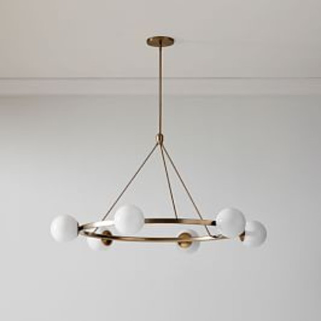 Hayes 6-Light Chandelier