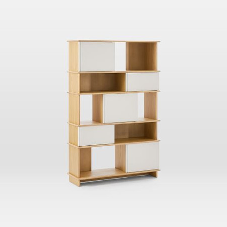 Kaira Extra Wide Bookcase