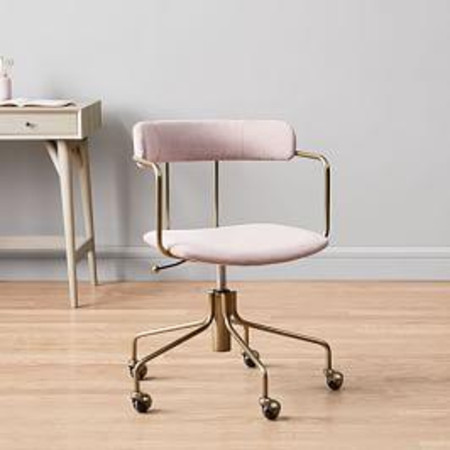 Lenox Swivel Office Chair