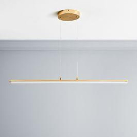 Light Rods LED Pendant