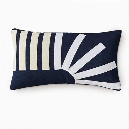Margo Selby Geo Arches Cushion Cover