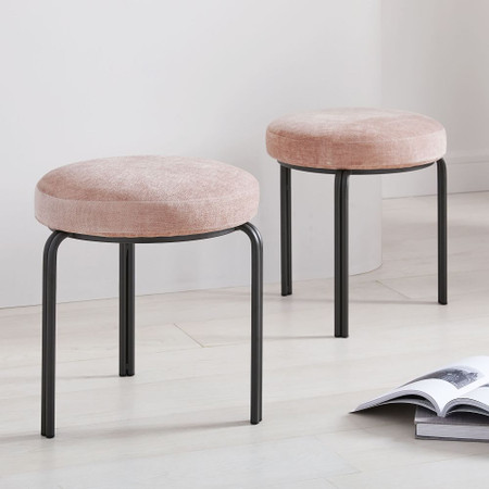 Modern Stacking Stool