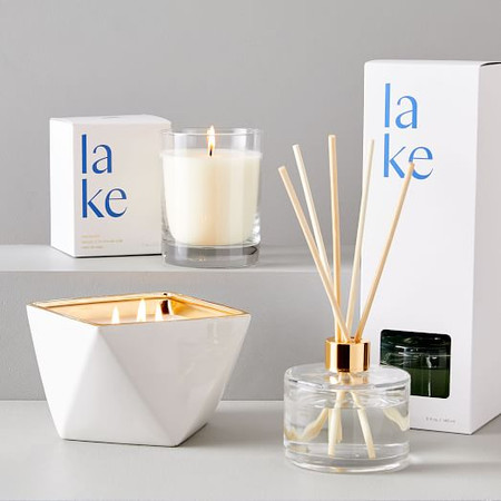 Naturalist Homescent Collection - Lake