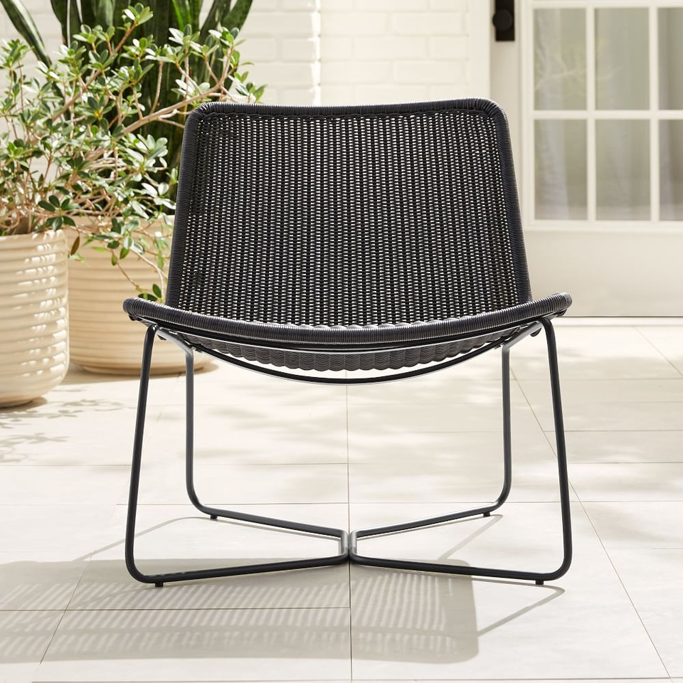 Outdoor Slope Lounge Chair