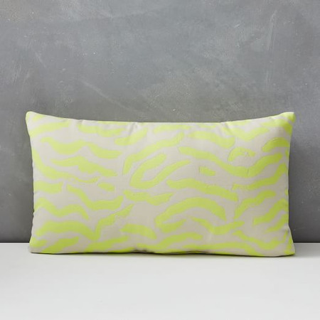 Outdoor Water Ripple Cushion