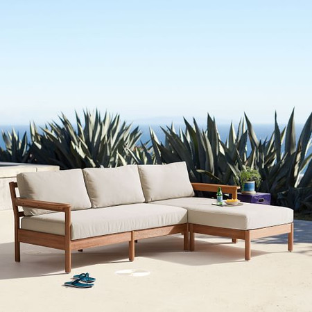 Playa Outdoor Reversible Sectional
