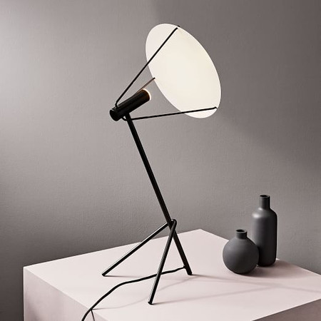 Powell LED Table Lamp