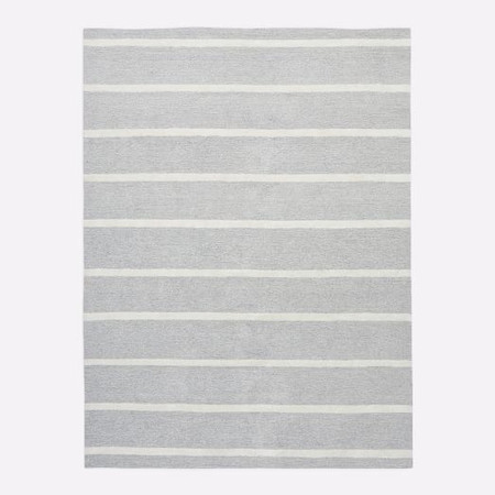 Stripe Play Rug