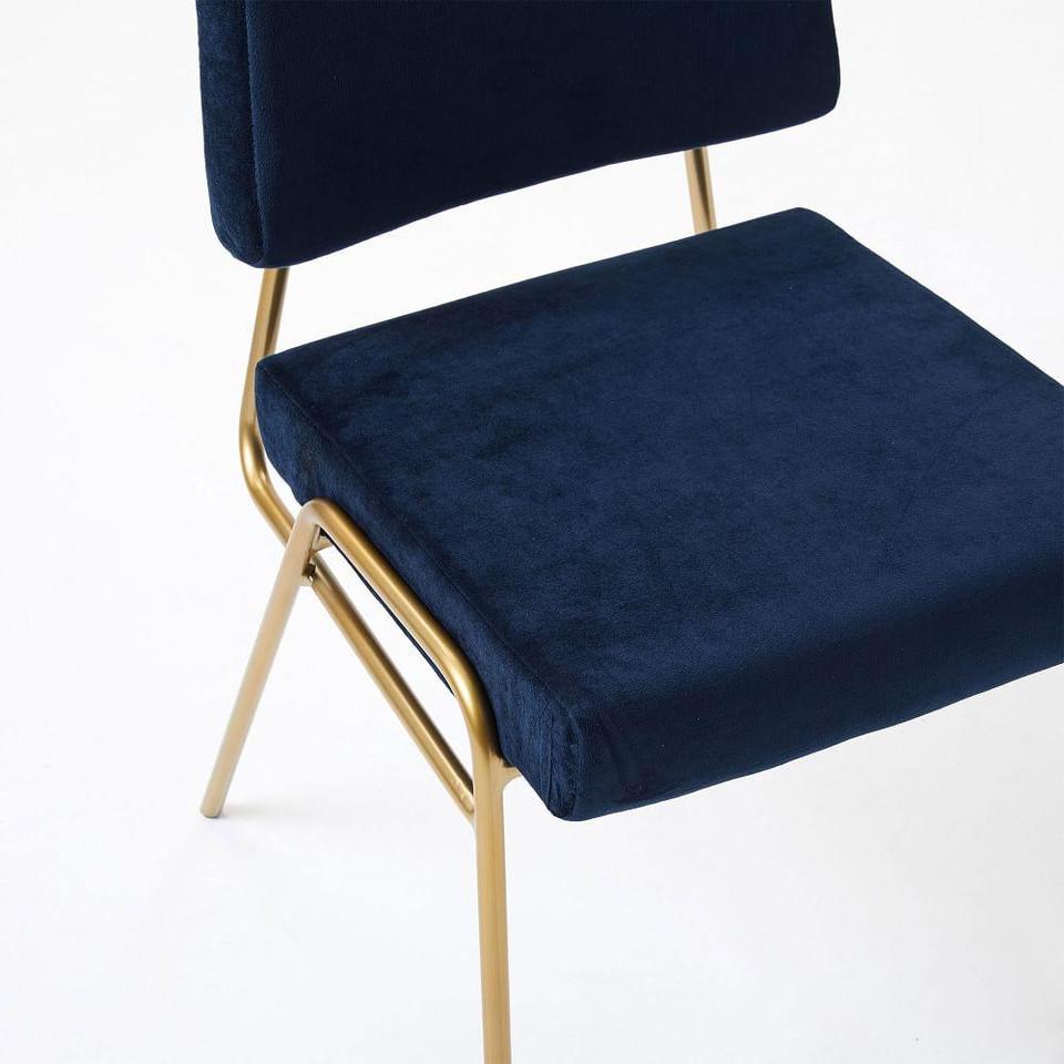 Wire Frame Dining Chair Citrus West Elm Australia